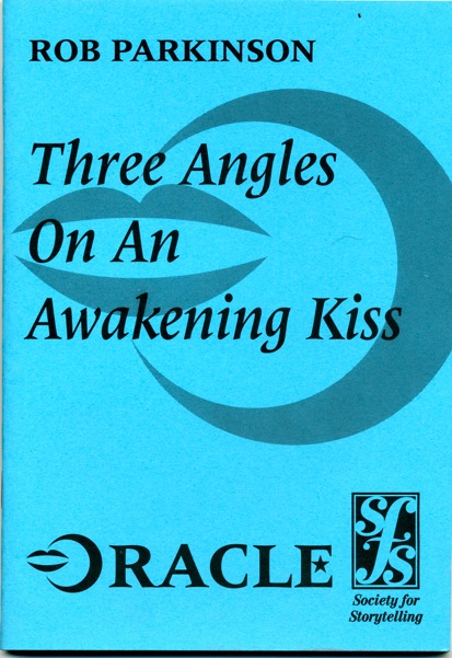 Three Angles on an Awakening Kiss